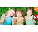 Klasický tábor na Vysočině pro děti od 6 let | Hyperslevy
