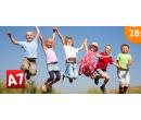 Klasický letní tábor pro děti   Hyperslevy