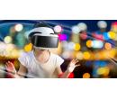 25 minut ve virtuální realitě pro 1–2 osoby | Slevomat