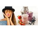 Ovocný koktejl s frozen yogurtem | Slevomat