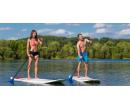 Stand-up paddleboarding na 1 hodinu | Slevomat
