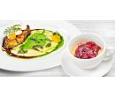 Luxusní degustační menu pro 2 osoby   Slevomat