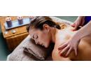 Aroma masáž zad a šíje – 30 minut   Slevomat