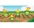Vstup do kukuřičného bludiště  | Slevomat