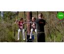 4 vstupy na OBŘÍ houpačku Big Swing | Radiomat