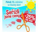 Zdravá výživa se slevou 25% | Terezia.eu