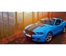 30–60min. jízda snů v Mustang GT | Slevomat