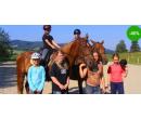 Prázdniny v sedle - letní dětský tábor | Radiomat