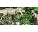 Rodinná vstupenka do DinoParku Vyškov | Radiomat