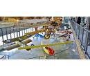 Vstup do leteckého muzea a na simulátor | Slevomat