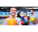 60 minut bowlingu pro až 8 hráčů | Slevomat
