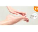 Kosmetické ošetření nohou - švýcarská pedikúra | Hyperslevy