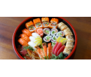 24 kusů sushi | Slevomat
