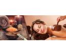 Čokoládová masáž i se zábalem 50 minut | Slevici