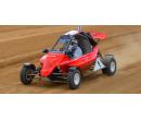3 kola jízdy jako řidič v závodně upravené buggy | Slevomat