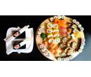 Sushi sety 20 ks | Slevomat