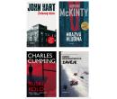 Sleva 40% na thrillery (e-knihy) | Alza