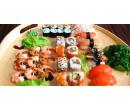 39 kousků sushi | Slevomat