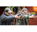Zážitková střelba na kryté střelnici  | Hyperslevy