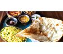 Indické menu pro 2 osoby   Slevomat
