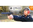 Akční střelba: balíčky s 3 až 11 různými zbraněmi | Hyperslevy