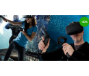 Voucher na 60 min.do virtuálního světa | Radiomat