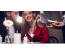 Romantické 3chodové menu | Slevomat