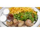 Mix grill až pro 4 osoby | Slevomat