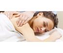 60minutová klasická masáž zad a šíje | Slevomat