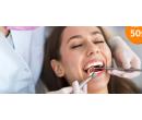 Péče o zuby v EB Dent  | Hyperslevy