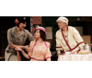 Vstupenka na komedii Báječná neděle v parku Créve  | Slevomat