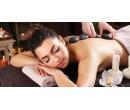 90minutová celotělová masáž lávovými kameny | Slevomat
