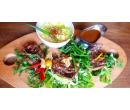 Degustační steaky z uruguayského hovězího | Slevomat