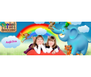 Výuka angličtiny pro děti | Slevici