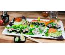 Sushi menu dle výběru | Slevomat