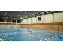 Vstup na badminton a wellness s vířivkou | Slevomat