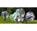 Bubble football pro až 4/10 hráčů | Slever