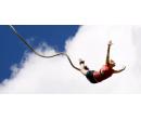 Extrémní bungee jumping   Slevomat