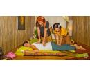 Tradiční thajská masáž zad, 30 minut | Slevomat