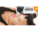 Permanentní make-up s použitím přírodních barviv | Hyperslevy