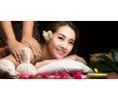 Královská thajská masáž zad a šíje | Slevomat