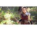 Outdoorová hra Hunger Games až pro 12 hráčů | Slevomat