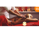 60min. masáž dle vašeho výběru | Hyperslevy