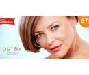 3D lifting Hifu Ultherapy obličeje a krku | Hyperslevy