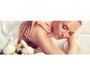 Regenerační masáže zad a šíje | Slevici