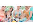 Vstup na lekci Baby Active Walking | Slevomat