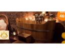 Romantická relaxační koupel s aroma pro 2 | Hyperslevy