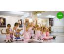 Baletní kurz pro děti | Radiomat