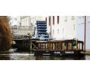 45min vyhlídková plavba Pražskými Benátkami | Slevomat