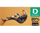 20% sleva na vše z on-line obchodu Deichmann | Slevomat